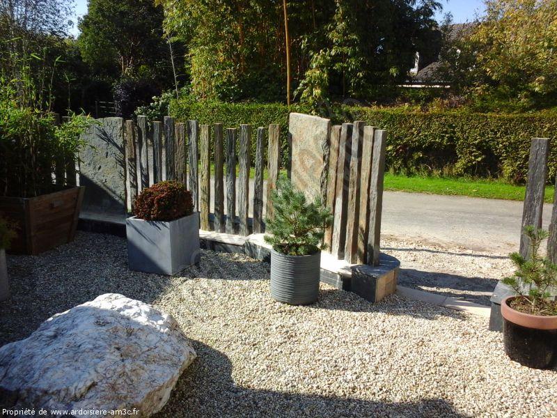 paillis min ral ma l carhaix paillage jardin d coration min rale ardoisier am3c. Black Bedroom Furniture Sets. Home Design Ideas